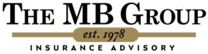 The MB Group Logo